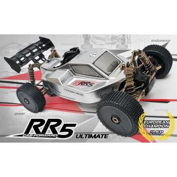 MCD RR5 Ultimate Rolling...