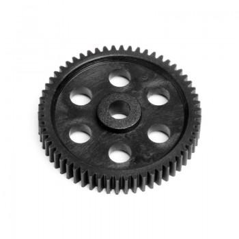 Spur Gear 58T (0.6 Module)...