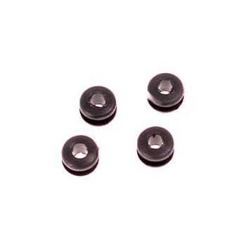 Grommet rubber soft (4)