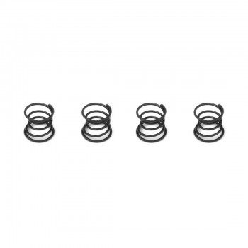Brake plate spring (4) SRX8