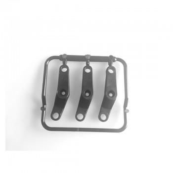 Servo lever throttle (3) SRX8