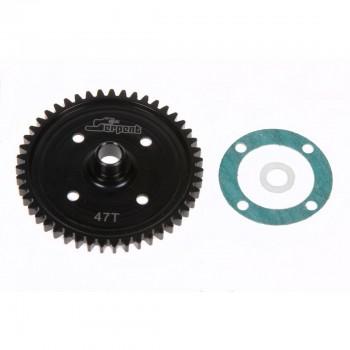 Spur gear 47T SRX8