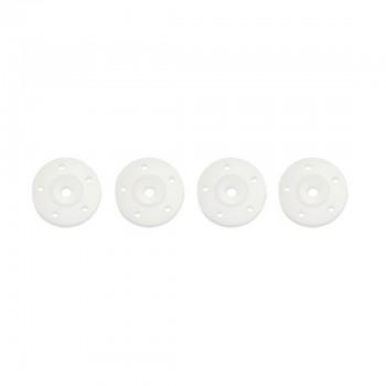 Shock piston 5 holes (4) SRX8