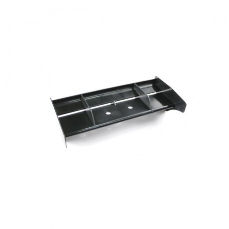 Wing straight MD black 1/8