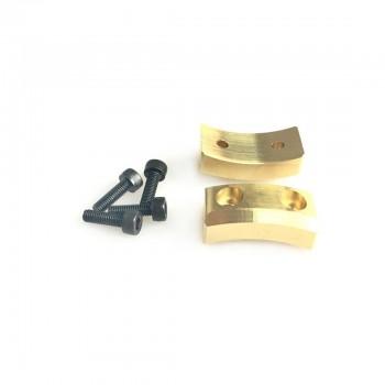 Upright weight brass 15gr...