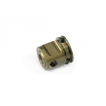 Gear coupler alu SRX8