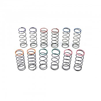 Shockspring set FR (6x2)