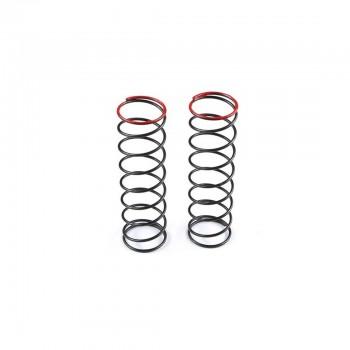 Shockspring RR 3.2 lbs red (2)