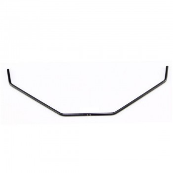 Antiroll bar rear 2.2 mm