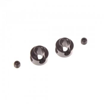 Spacer rear anti-roll bar (2)