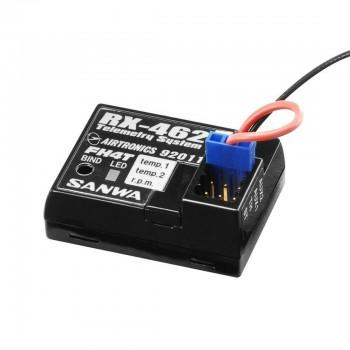 RX-462 Telemetri modtager...