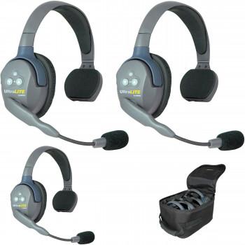 Eartec Headset UltraLITE...