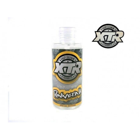 XTR 100% pure silicone oil 12500cst 150ml RONNEFALK EDITION