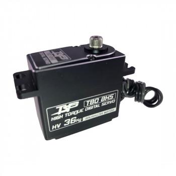 TSP Servo T80 BHS 36 Kg