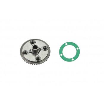 HTD diff gear 44T SRX8