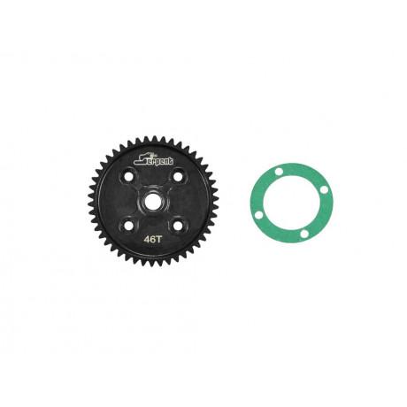HTD spur gear 46T SRX8