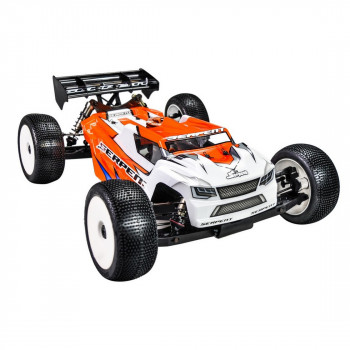 Serpent Cobra SRX8 Truggy...
