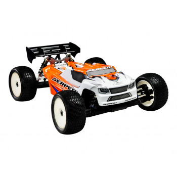 Serpent SRX8 Truggy-E 1/8...