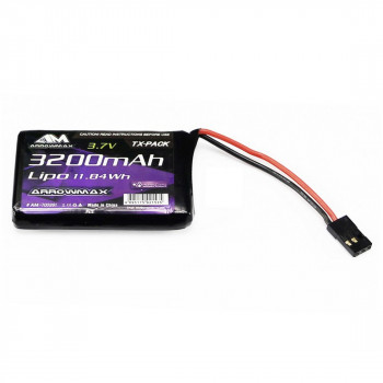 AM Lipo 3200mAh 3.7V For...