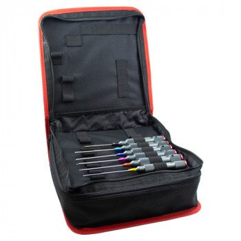 ULTIMATE RACING TOOL BAG +...