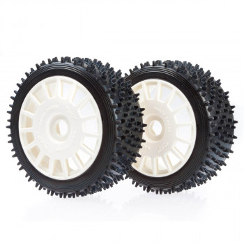 160 mm Astro-Max Tires...