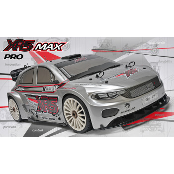 MCDXR5 Max Rolling Chassis Pro