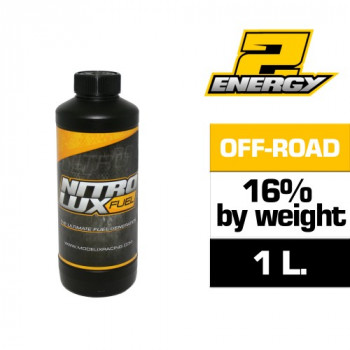 NITROLUX ENERGY2 OFF ROAD...