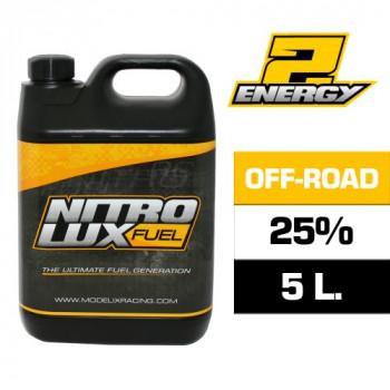 NITROLUX OFF ROAD 25% (5...