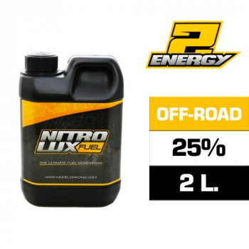 NITROLUX OFF ROAD 25% (2...