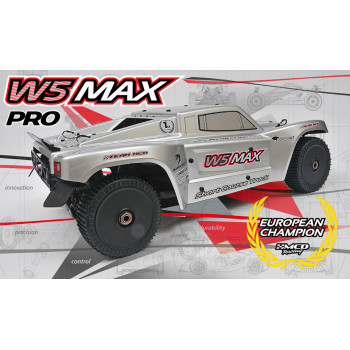 W5 Max Rolling Chassis Pro