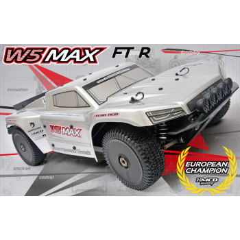 W5 Max Rolling Chassis FTR