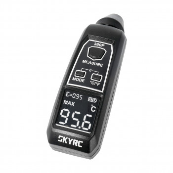 SkyRC Infrared Thermometer...
