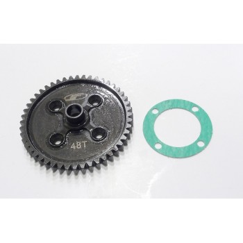 Spur gear 48T