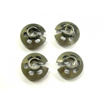 Shock spring support alu (4)