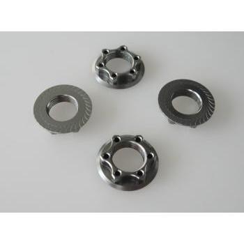 Lightwheight wheel nut 17mm (4)