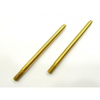 Shock shaft RR TiNi coating (2)