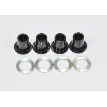 Bushing / spacer Steering block alu (8)