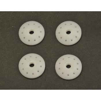 Shock pistons conical 10 hole (4)
