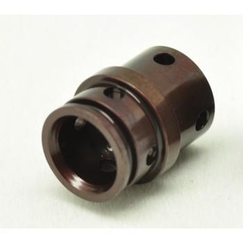 Gear coupler steel v2