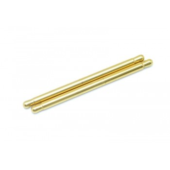 Hingepin fr / rr TiN coated (2)
