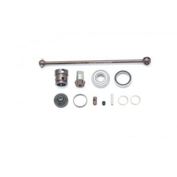 Gear coupler set RR 811 V3