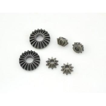 Diff gear 10T + 20T (4+2) V2