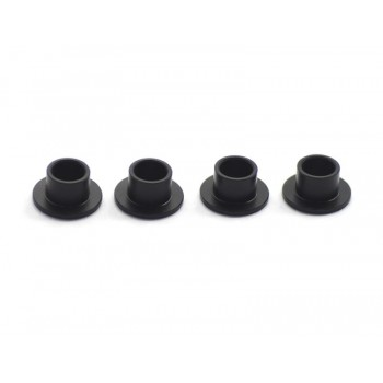 Bushing delrin for 811 alu caster block  (4)