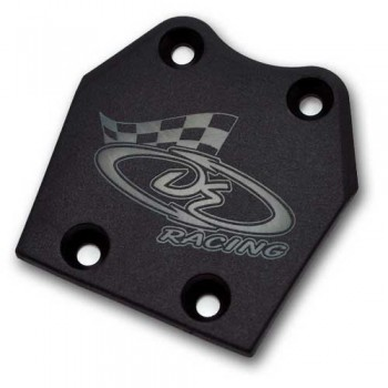 DE RACING Skidplates - Agama A8 EVO
