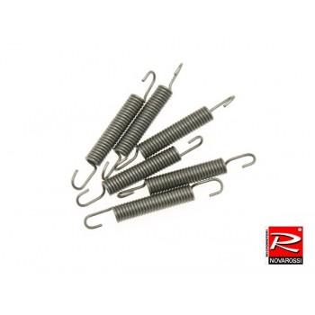Long spring for 3,5cc manifold  (Ø3,7x90mm)
