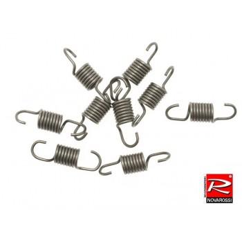 Short Spring for 2,1/2,5/3,5cc manifold/pipe (Ø4x15mm)
